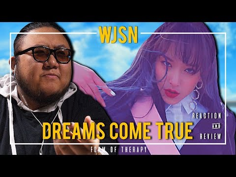 Producer Reacts to WJSN