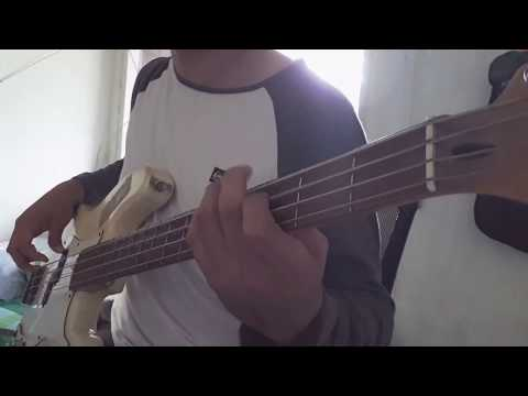 Mr. Big - Everybody Need A Little Trouble (Bass Cover)