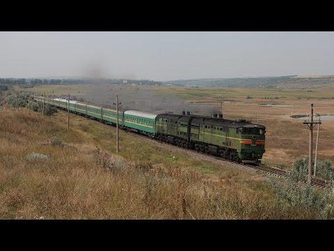 CFM Moldova 2014, part 1, around Ungheni