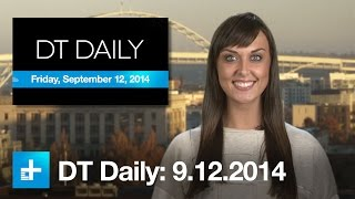 3D printed car, Beatles mono box set, iPod Classic fades out - DT Daily (Sep 12)
