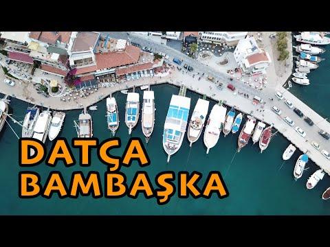 Datça Bambaşka / Sailing Kalamari - Teknede Yaşam Bl.05