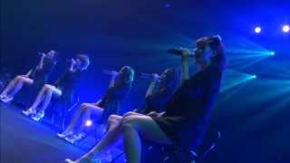 THE ポッシボー 横浜BLITZ単独ライブ 「Family〜旅立ちの朝〜」