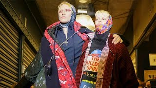 Vetements | Fall Winter 2018/2019 Full Fashion Show | Exclusive