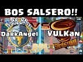 ¡ ¡ EL PICANTE FINAL DE LA RPL ENTRE DARK ANGEL Y VULKAN ! ! | KManuS88 | Clash Royale