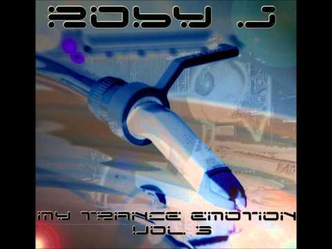 Roby J My Trance Emotion Vol.3