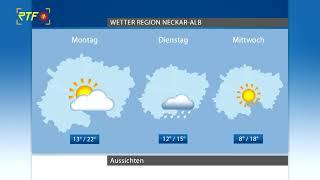 RTF.1-Wetter 25.09.2021