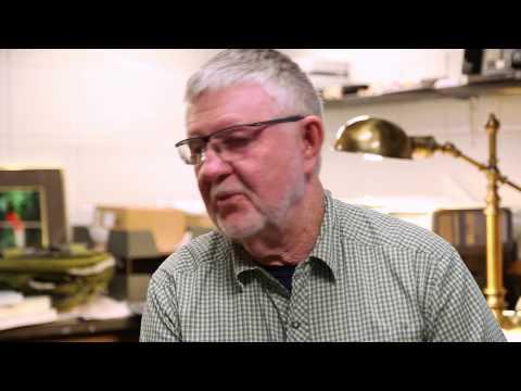 In The Beginning: Dr. Finkenbinder Interview