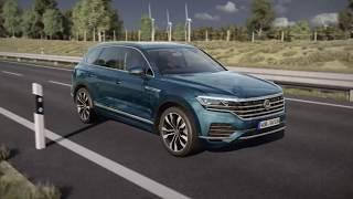 VW Touareg | Наши тесты