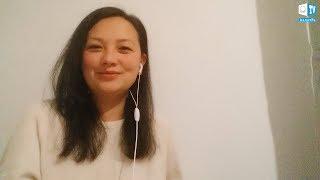 Что такое истинная, «неземная» радость? Анастасия, г. Ровно (Украина). LIFE на АЛЛАТРА ТВ