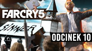 Zaćpany teren :0 | Far Cry 5 [#10]