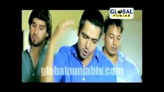 Sajjray Sur l  Hardy Sandhu l Global Punjab TV