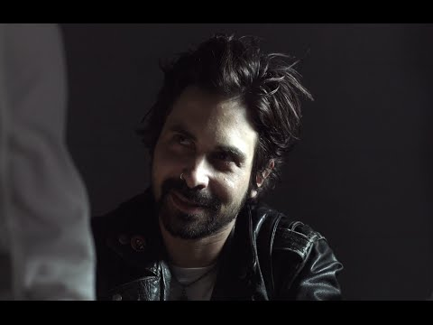 CiG - ROCK N ROLL ALIBIS - (Debut Solo Album trailer pt.1) 'The Interrogation' in 4k - CIG OF CKY