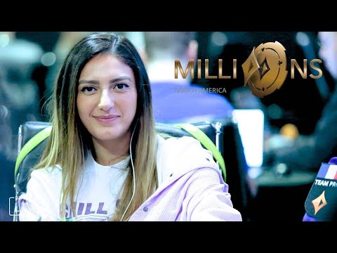 HIGHLIGHTS Montreal Open Day 2   MILLIONS North America 2019