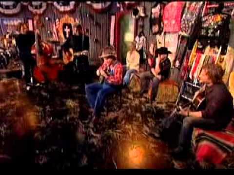 Marty Stuart Show - Guest, Dierks Bentley (2009)