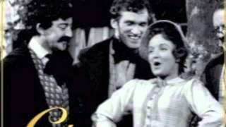 """Champangegaloppen - Ouverture - """"Og hør nu spiller mesteren op"""" (Britta Polka) af Ellen Winther"""