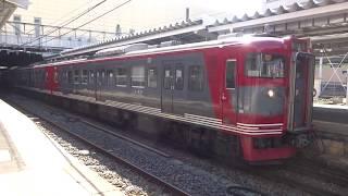 しなの鉄道115系 長野駅発車