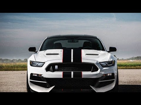 2018 Ford Gt500 Super Snake Review Specs And Price