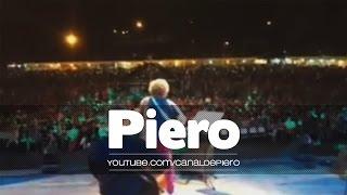 PIERO en Nacimiento [Tour Chile 2015] ®