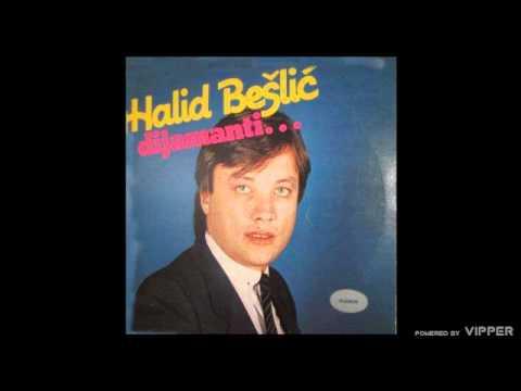 Halid Beslic - Zagrli me njezno - (Audio 1984)