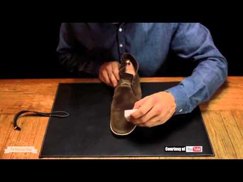 Tips Merawat Sepatu Berdasarkan Jenis Bahan