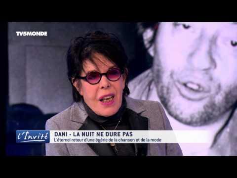 "DANI : ""Le boomerang de Gainsbourg"""