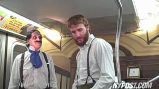 Subway Theater - New York Post
