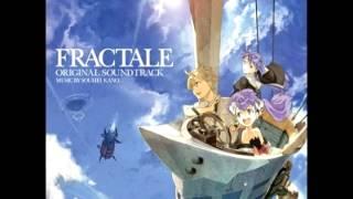Fractale OST #7 - Hiru no Hoshi