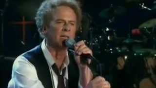 Art Garfunkel - April Come She Will [Live]