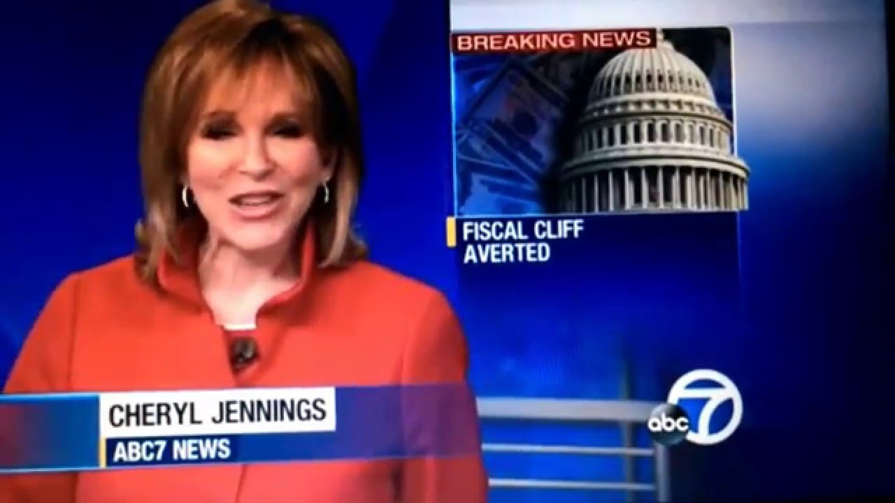 Kgo Abc 7 News At 11pm Breaking News Open January 1 2013