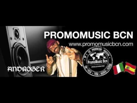 timba agosto 2017 #Androger DJ