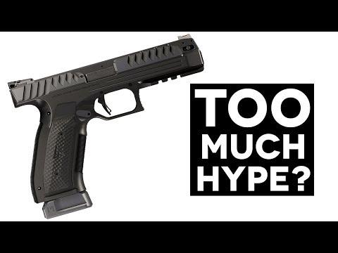 So Many Guns, So Much HYPE?
