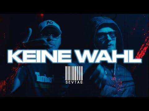 SEVENTY & TAG - KEINE WAHL (prod.Rilbeats)