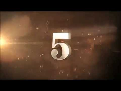 Video Countdown 1 Strong