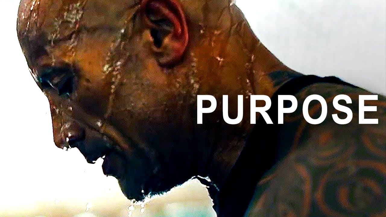 What is your Purpose? Powerful Motivational Speech