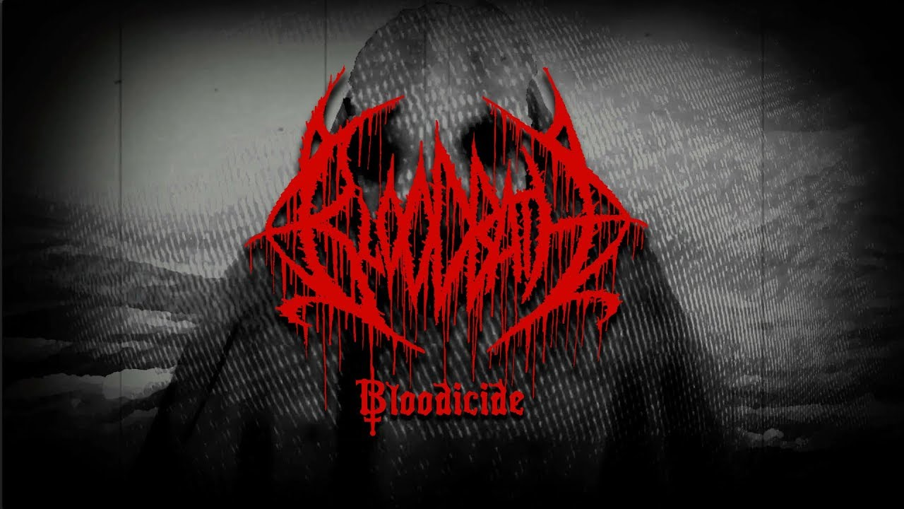 Bloodbath - Bloodicide (lyrics video) (from The Arrow of Satan is Drawn)