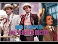 How to Cosplay the Seventh Doctor