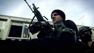 Swiss Armed Forces - Swiss Hell march