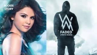 Alan Walker & Selena Gomez - Faded - Same Old Love (Mashup)