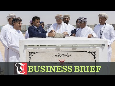 Oman-Kuwait to sign agreement for new refinery