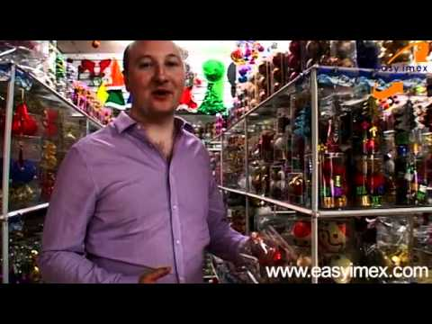 Importing products from China with Easy Imex
