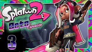 Ist es das, was ich denke, was es ist?! 💦 SPLATOON 2 OCTO EXPANSION DLC #3