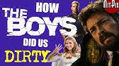 How The Boys Did Us Dirty - NitPix
