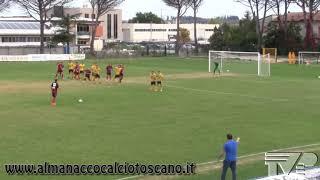 Eccellenza Girone B Sinalunghese-Signa 0-0