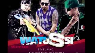 Dale Pal Piso - Watussi Ft Daddy Yankee, Cosculluela, Jowell & Ñengo Flow (Official Remix)