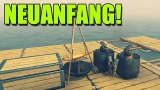 NEUANFANG! - Raft #05 | Ranzratte1337