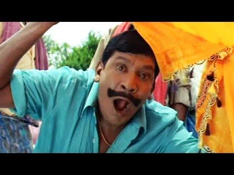 Vadivelu Nonstop Best Laughing Tamil...