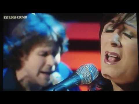 To Make You Feel my Love -Mary Black & Liam O'Maonlai.