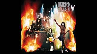 KISS - Rock and Roll All Nite - Alive! The Millennium Concert
