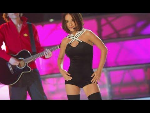 Alizée - J'en ai marre ! (Videomix 2018)