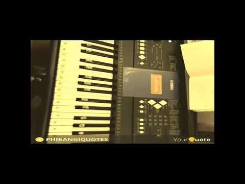 Cheliya cheliya (Kushi) keyboard